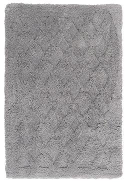 Caro 50х70 см (100% полиэстер), серый