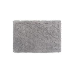 Caro 60х90 см (100% полиэстер), серый