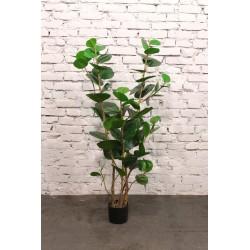 Растение искусственное Дикий морской твип, высота=165 см