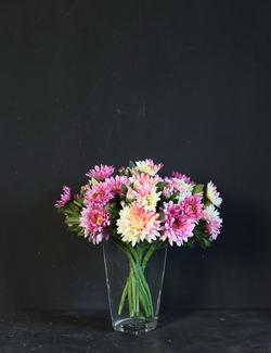 """Цветок искусственный """"Астра"""""""