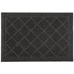 Rambo-mat, 43х63 см, серый