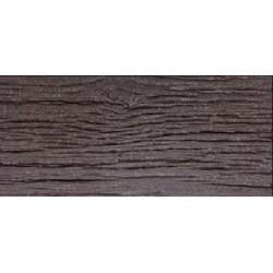 """Плитка для садовых тропинок """"Stone Railroad"""" 25x60 см, коричневый"""