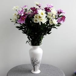 """Цветок искусственный """"Хризантема"""""""