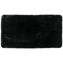 Bellarossa 53х80 см (100% полиэстер), черный
