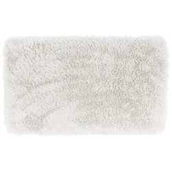 Ковер Vicuna 60x100 см (100% полиэстер), белый