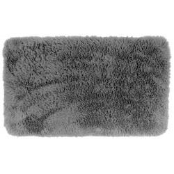 Ковер Vicuna 60x100 см (100% полиэстер), серый