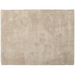 Ковер Siluet 80x150 см (100% полиэстер), слоновая кость