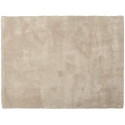 Ковер Siluet 160x230 см (100% полиэстер), слоновая кость