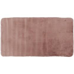 Bellarossa 120х160 см (100% полиэстер), пудрово-розовый