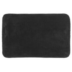 Коврик для ванной  DIJIN 50x80 см (ПЭ-100%), черный
