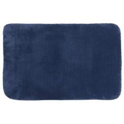 Коврик для ванной  DIJIN 50x80 см (ПЭ-100%), синий