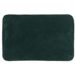 Коврик для ванной  DIJIN 50x80 см (ПЭ-100%), зеленый