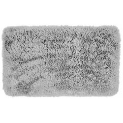 Ковер VICUNA 160x230 см (100% полиэстер), серый