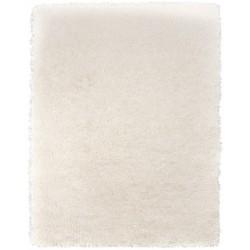 Коврик-шкура BARANEK 120x160 см (ПЭ-100%), белый