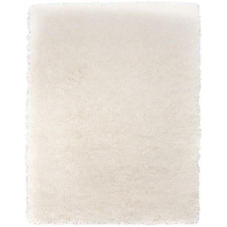 Коврик-шкура BARANEK 70x140 см (ПЭ-100%), белый