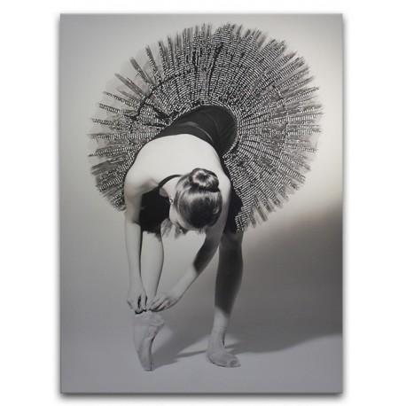"""Картина-репродукция """"Балерина"""", 60х80 см"""
