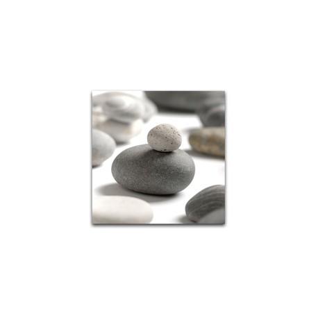 """Картина-репродукция """"Камни 1"""", 30x30 см"""