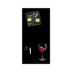 Органайзер Бокал вина, 30х60 см