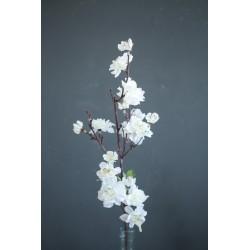 """Цветок искусственный """"Ветка вишни"""""""
