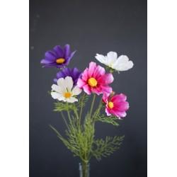 """Цветок искусственный """"Космея"""""""